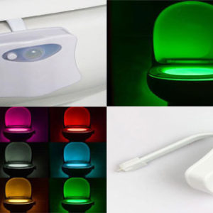 motion-sensor-toilet led