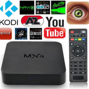 mxq-andriod-tv-box