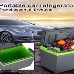 car portable fridge