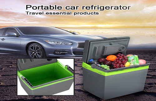 car portable fridge