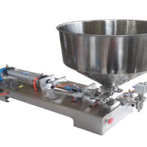 paste-filling-machine